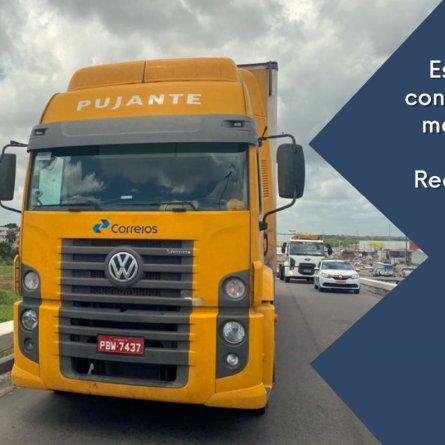 Pujante Transportes tem novas vagas para motoristas carreteiros sem experiência em Recife-PE
