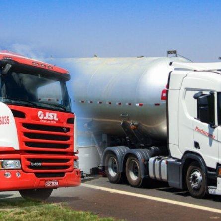 JSL adquire a Transportadora Rodomeu por R$ 97 milhões
