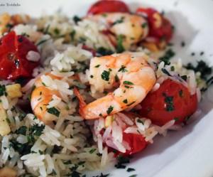 arroz-de-camarão