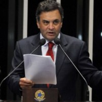 Senador AÉCIO NEVES - (PSDB-MG)