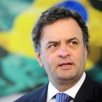 Aécio Neves é Senador e Presidente Nacional do PSDB