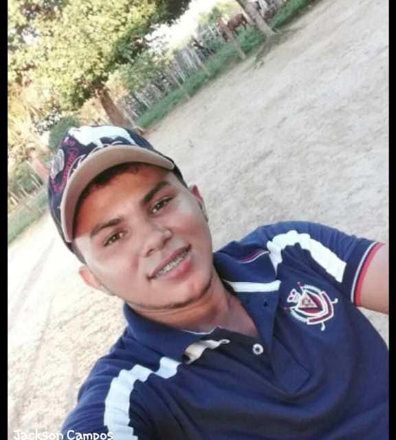Urgente – Jovem é assassinado no povoado Paraíso zona rural de Pinheiro na noite deste domingo