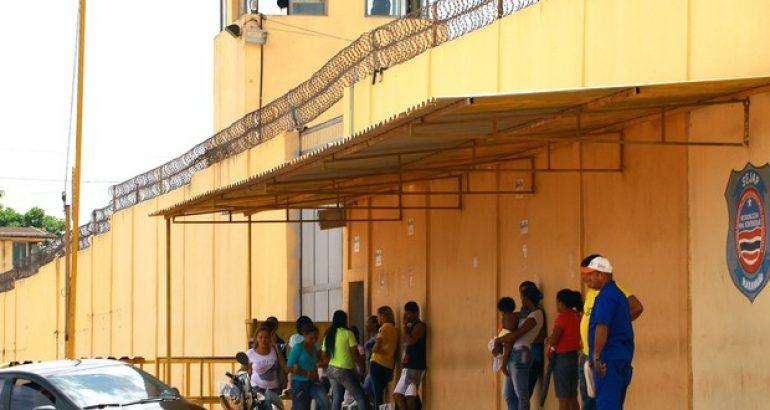 707 apenados são beneficiados com a saída temporária do Dia das Mães