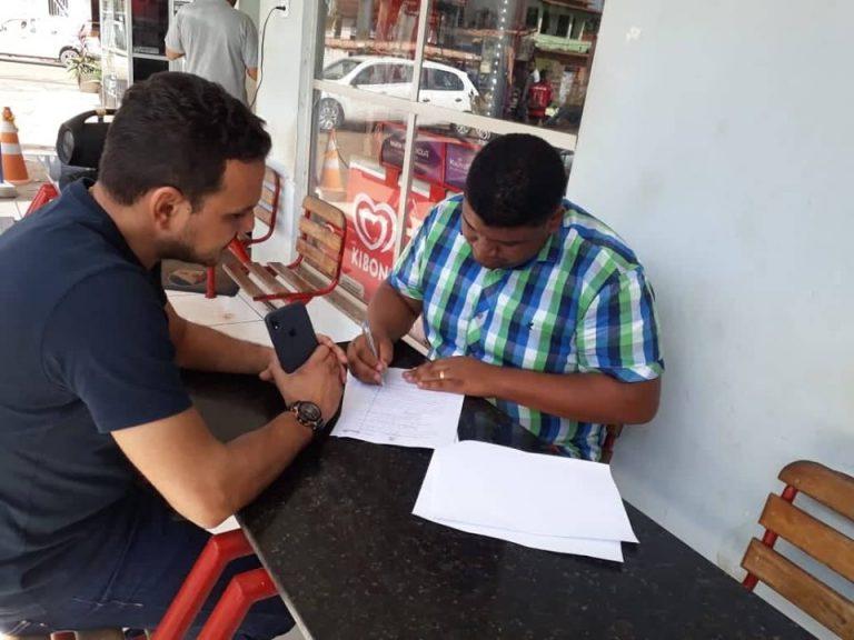 Postos de Pinheiro são notificados pelo PROCON para reduzirem preço do combustível