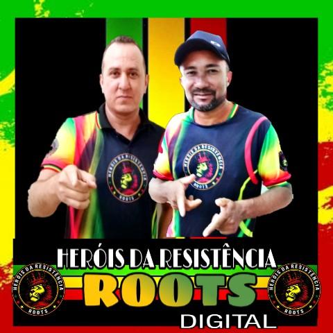 Pinheiro – Acontece neste domingo (04), a festa de aniversário dos quatro anos do grupo Heróis da Resistência Roots