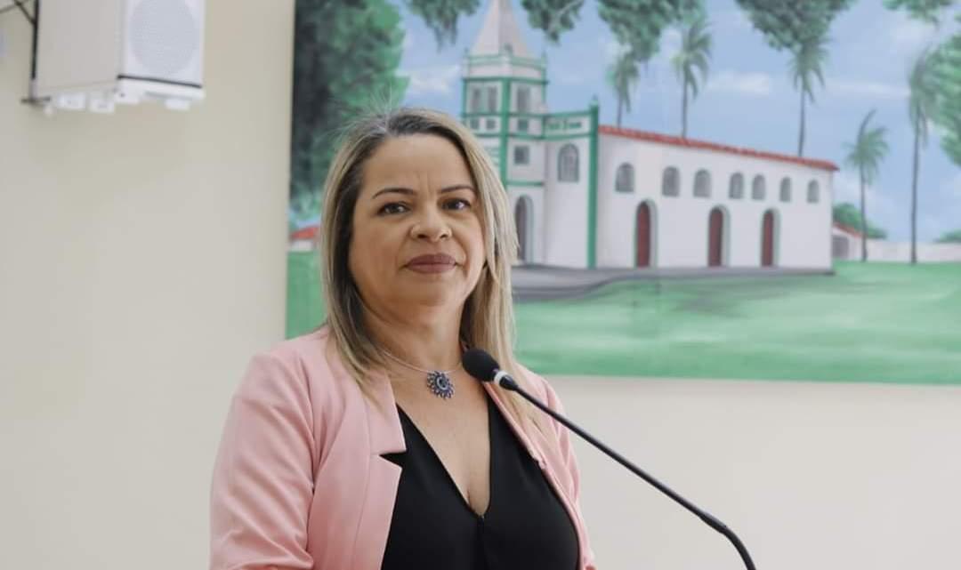 Pesquisa exata aponta vereadora Mulher Maravilha como próxima prefeita de Cururupu-MA