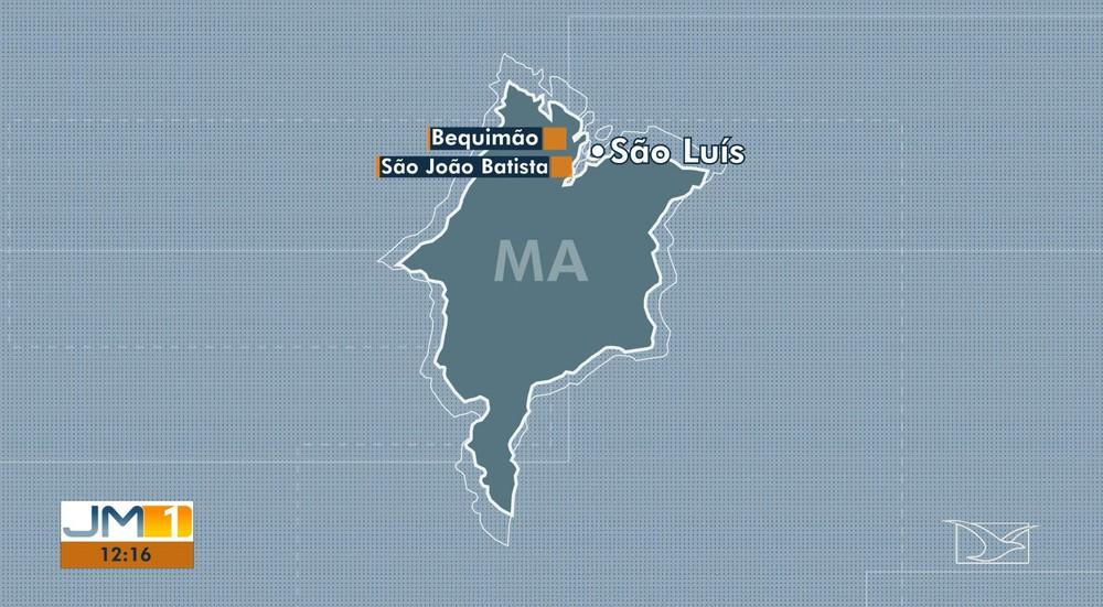 Baixada Maranhense – Observatório diz que tremor de terra foi em São João Batista, mas moradores não registram anormalidade