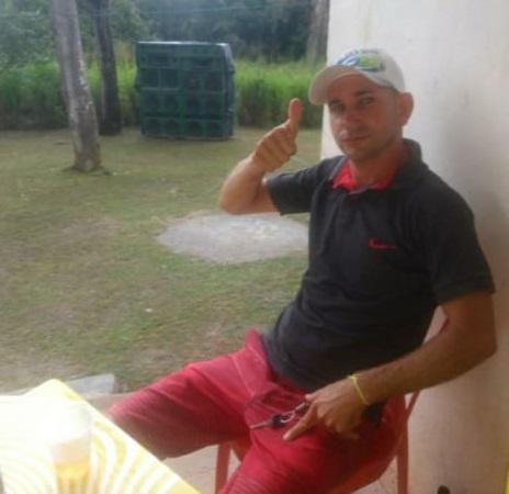Baixada Maranhense – Homem de 36 anos é assassinado na frente de um bar no povoado Jaqueira, em São João Batista