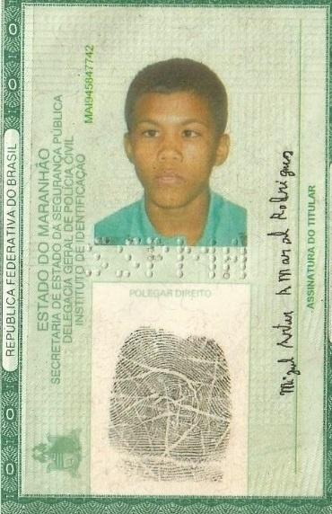 Baixada Maranhense – Adolescente de 14 anos desaparece após sair de casa para escola em Cajapió
