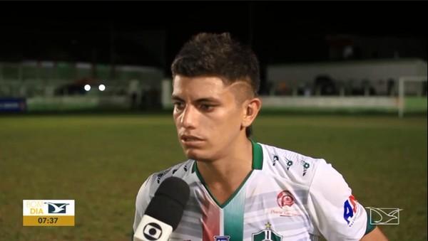 Juventude e Pinheiro travam disputa de artilheiros na semifinal da Copa FMF
