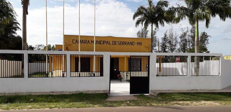 Contratações Irregulares na Câmara Municipal de Serrano motiva Ação por Improbidade Administrativa