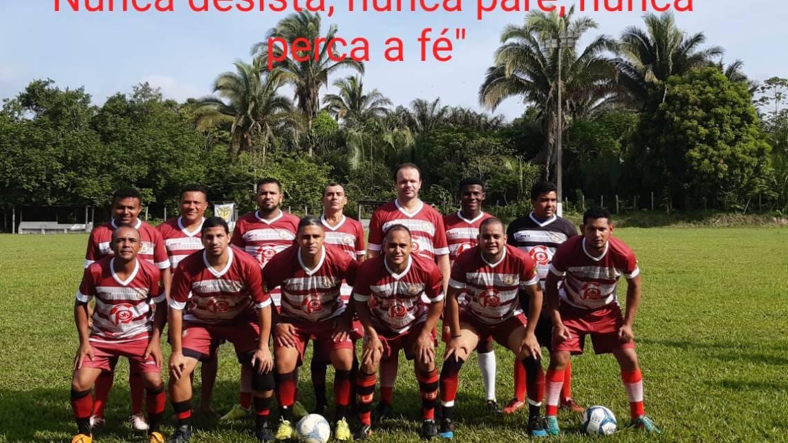 Pinheiro – Em clima de festa, Cardoso e amigos futebol solidário (CAFS) comemoram dez anos de existência