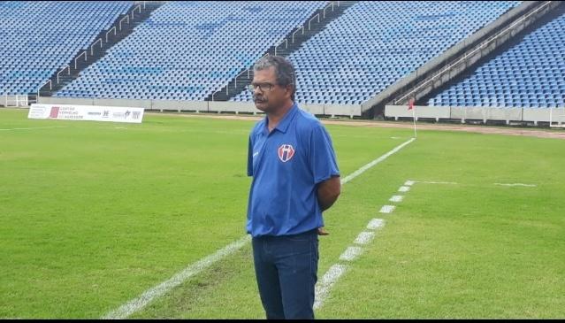Cordino e São José definem novo comando técnico antes da estreia no Estadual