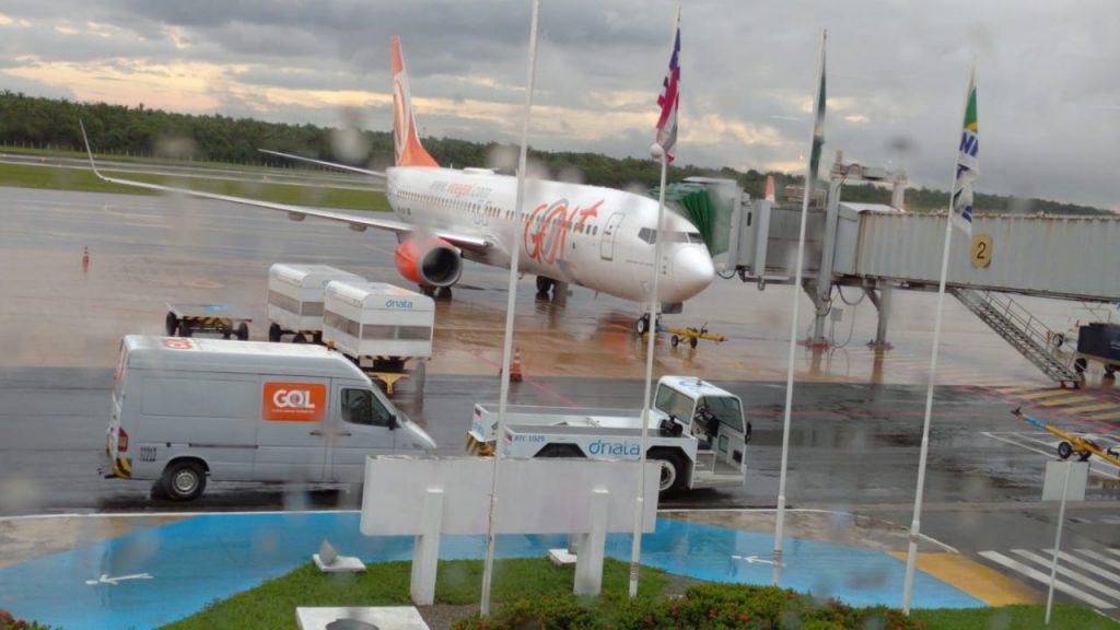 Gol esclarece contratempo com voo no aeroporto de São Luís