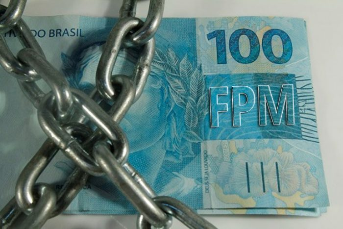 Serrano do Maranhão tem FPM bloqueado pela Secretaria da Receita Federal