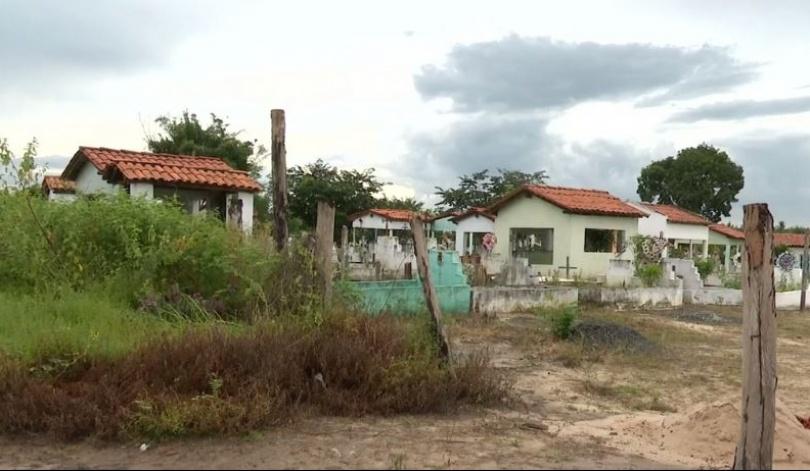 Feto é encontrado em cova rasa em Codó no Maranhão