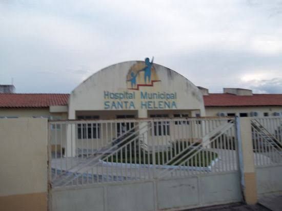 Insegurança – Funcionária do Hospital Santa Helena é Assaltada na porta da Unidade