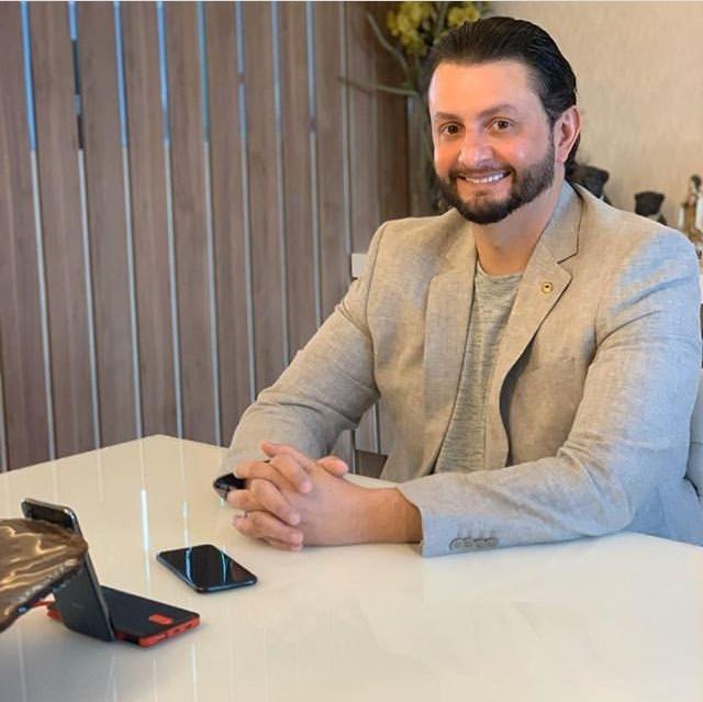 Deputado Dr. Leonardo Sá destina emenda para enfrentamento do Coronavírus no Maranhão