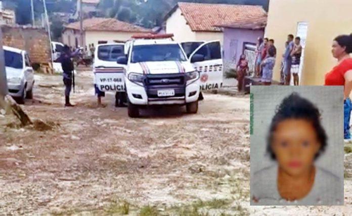 TRAGÉDIA – Tiro acidental mata criança enquanto brincava dentro de casa em Santa Luzia do Paruá