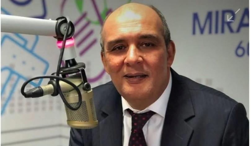 Comunicação de luto – Morre o jornalista Roberto Fernandes, aos 61 anos