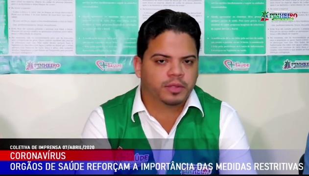 Agora lascou – Internautas detonam Luciano Genésio, em postagem feita pelo prefeito em sua página no Facebook