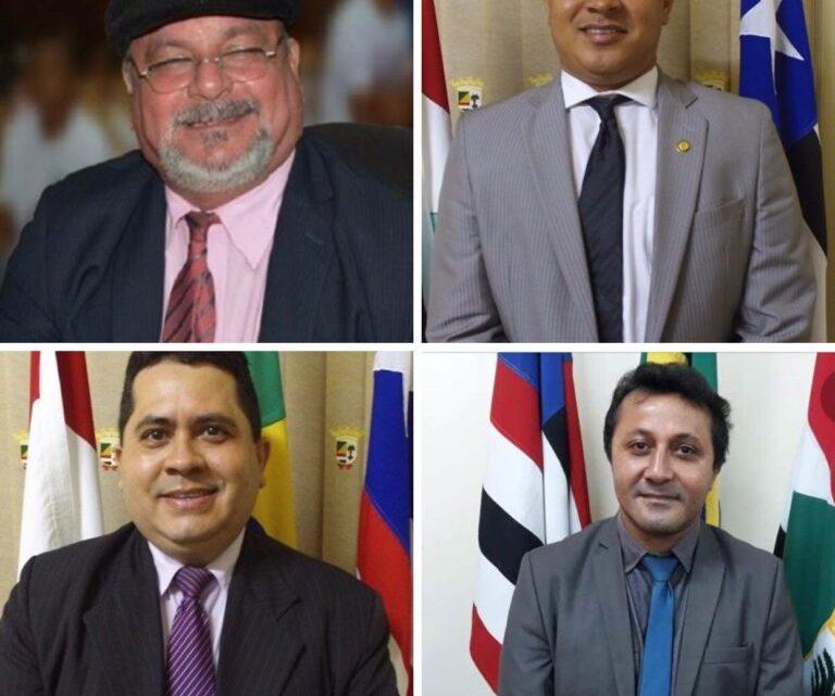 Vereadores denunciam Luciano Genésio, por irregularidades no Portal da Transparência, Coronavírus, Cestas Básicas, Taxa de Iluminação e Falta de EPI
