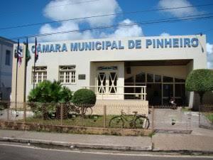 Em Pinheiro, vereadores de oposição reunem-se com o presidente da Câmara para cobrar retorno das atividades legislativas