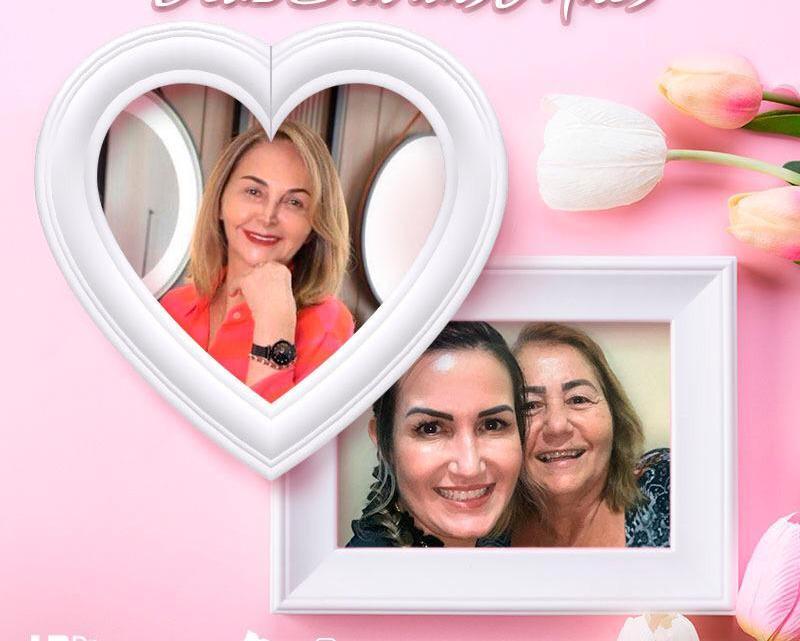 Dr. Leonardo Sá presta homenagem ao dia das mães