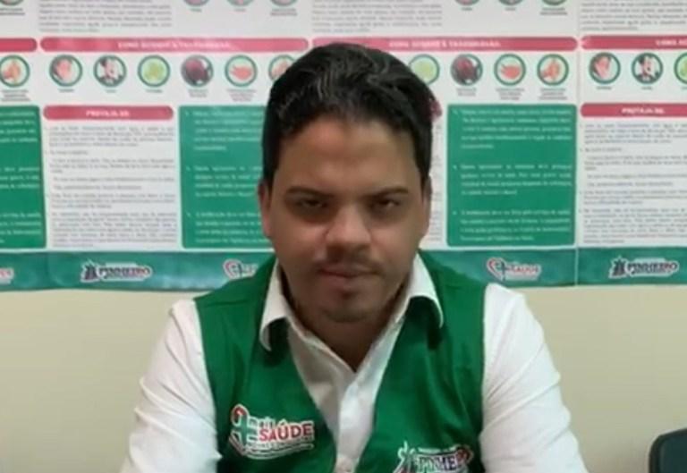 Alô MPF – Prefeitura de Pinheiro contrata empresa por quase 1 milhão de reais para realização de testes da COVID-19, e a população continua reclamando da falta do serviço no município