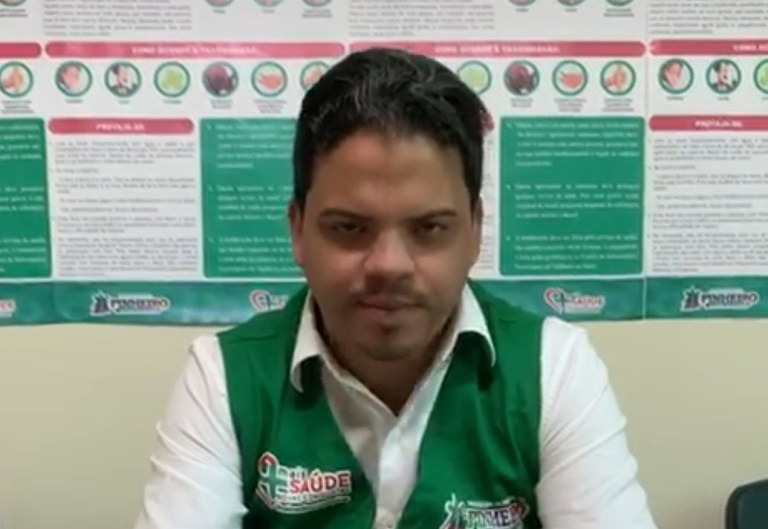 Bomba – Médico demitido do SAMU de Pinheiro é ameaçado pelo prefeito Luciano Genésio, após relatar em áudio humilhação sofrida pelos profissionais da saúde