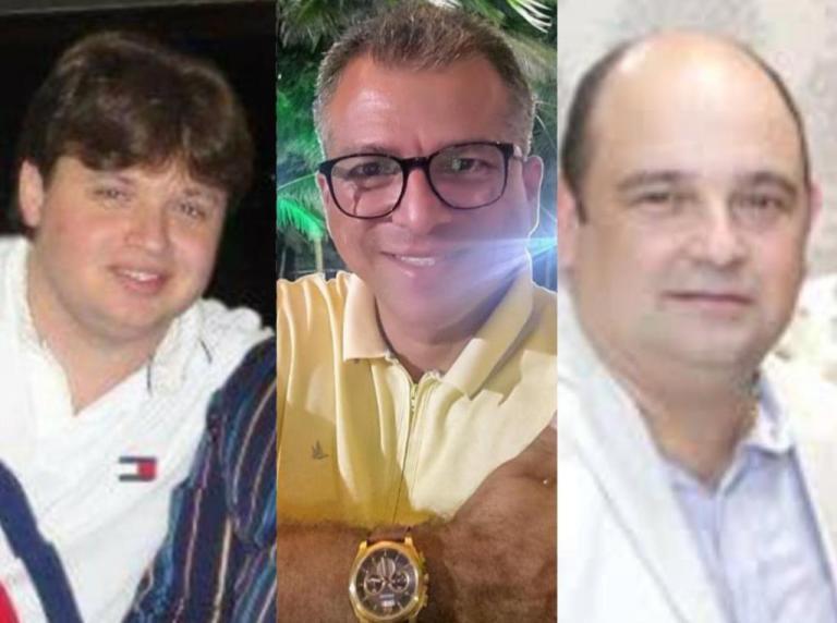 Bomba- Empresários com contratos firmados na prefeitura de Porto Rico do Maranhão estão na mira da polícia federal