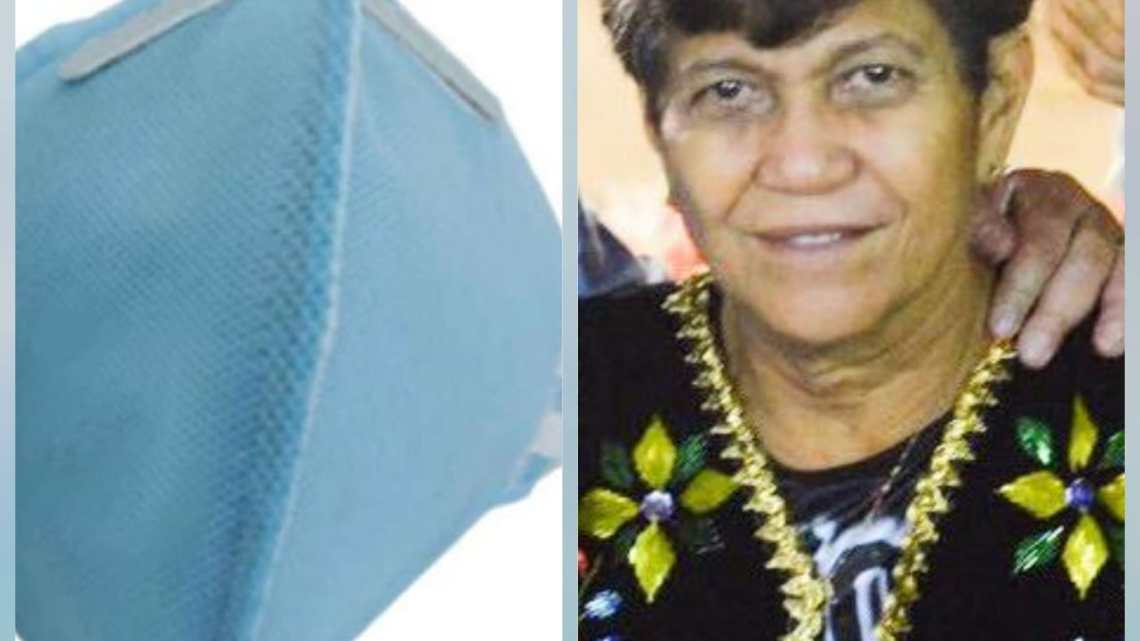 BOMBA -Professora Rosinha prefeita de Cururupu, aproveita-se da pandemia para superfaturar compra de máscaras no valor unitário de R$ 28,00