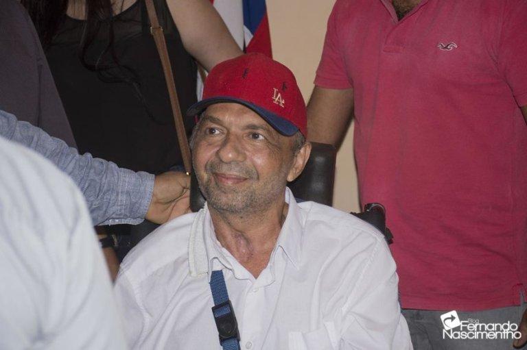 URGENTE! Prefeito da cidade de Governador Nunes Freire morre em São Luís