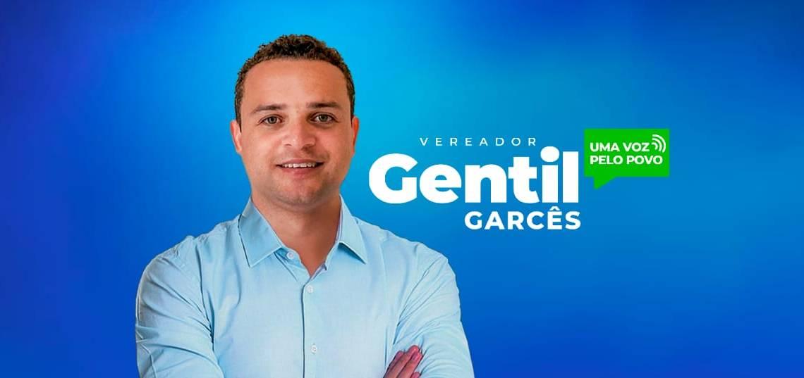 Indicação do vereador Gentil Garcês, pede insalubridade de 40% para profissionais da saúde do município de São Bento