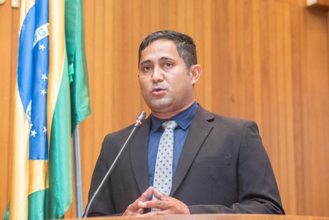 Deputado Toca Serra solicita à Policia Federal, investigação na Prefeitura de Pedro do Rosário
