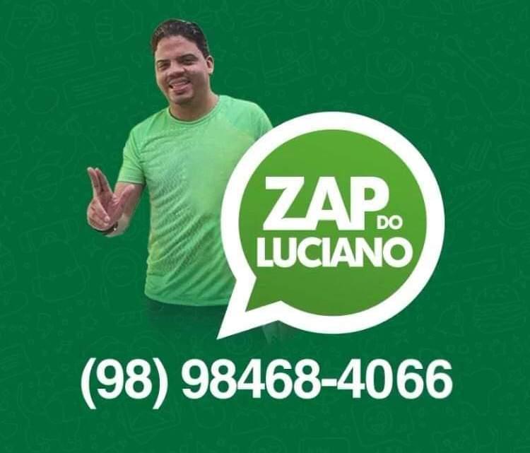Esse Santo quer reza – Entenda porque somente próximo da eleição, Luciano Genésio disponibiliza seu Whatsapp para a população de Pinheiro