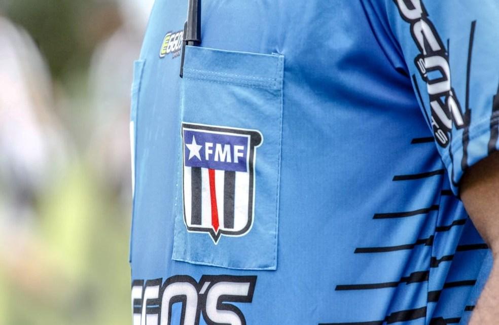 Definida equipe de arbitragem para primeiro Superclássico da final do Maranhense