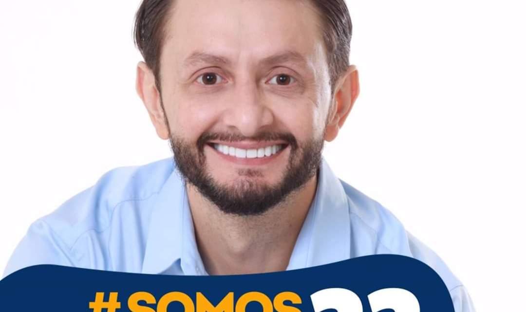 Eleições 2020 – Para não prejudicar pessoas com necessidades especiais, crianças, idosos e animais, Leonardo Sá não utilizará fogos de artifício em sua campanha