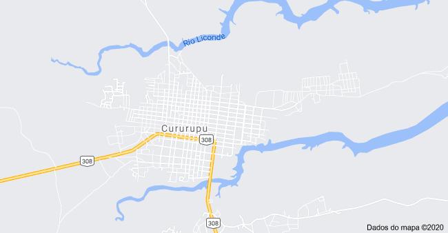 Operação prende cinco suspeitos de homicídio e outros crimes em Cururupu