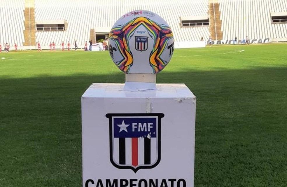 Federação divulga tabela do Campeonato Maranhense 2021, conheça os primeiros adversários do Pinheiro Atlético Clube