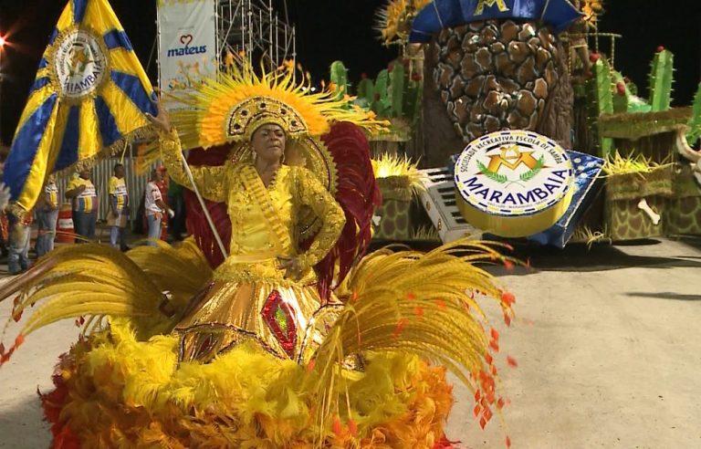 Carnaval está fora do calendário de feriados no Maranhão