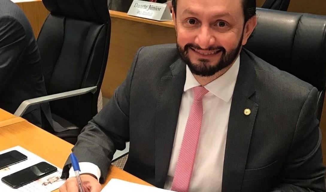 Deputado Leonardo Sá solicita distribuição de gás de cozinha para familias carentes do Maranhão