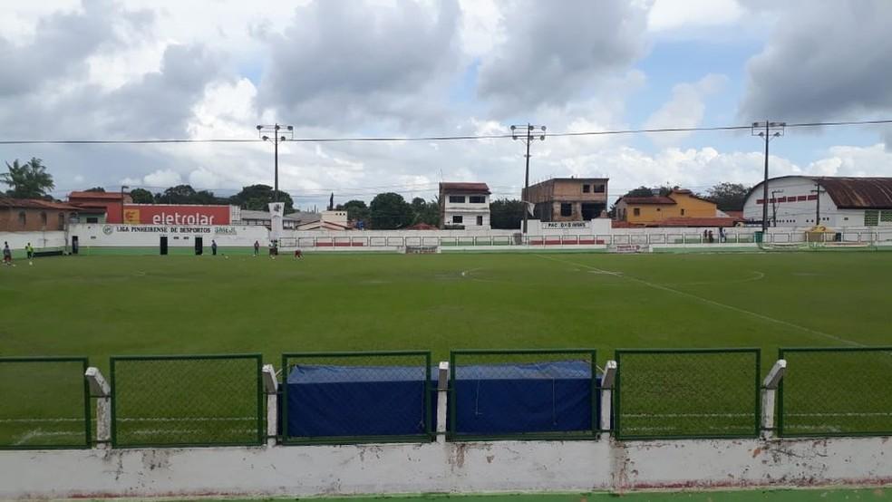 PAC busca manter 100% de aproveitamento diante do Imperatriz nesta segunda-feira (01), no Costa Rodrigues em Pinheiro