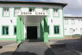 Prefeitura de Porto Rico, participa de acordo na compra de oxigênio para Santa Casa de Cururupu