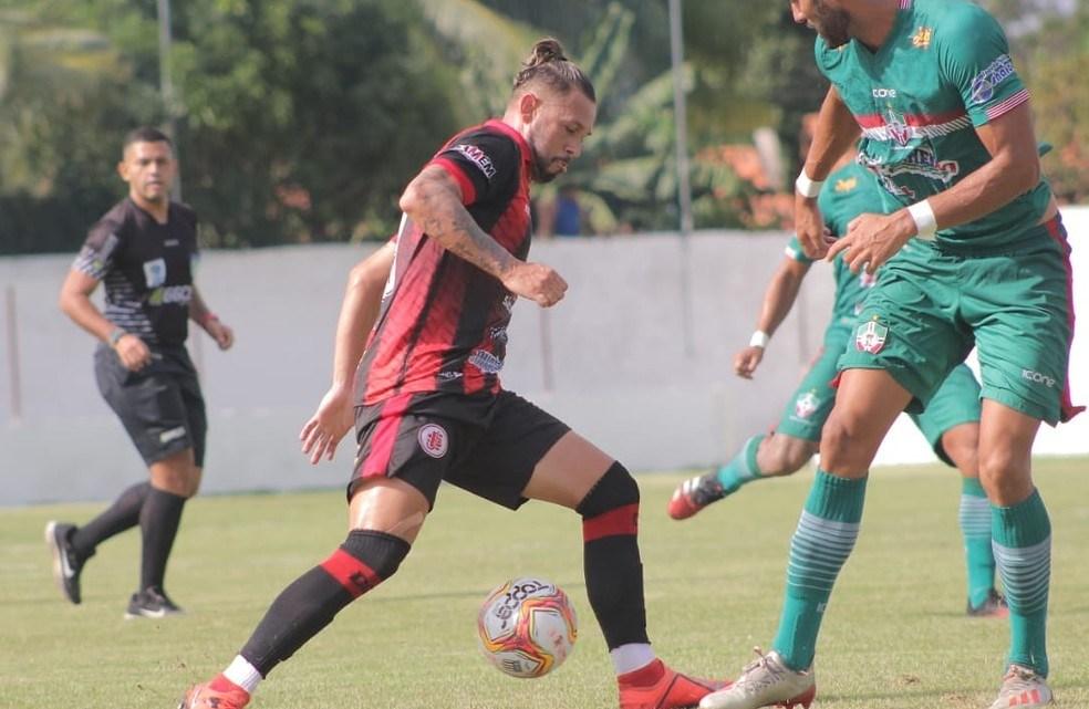Juventude vence Pinheiro e 'embola' disputa pela segunda colocação no Campeonato Maranhense
