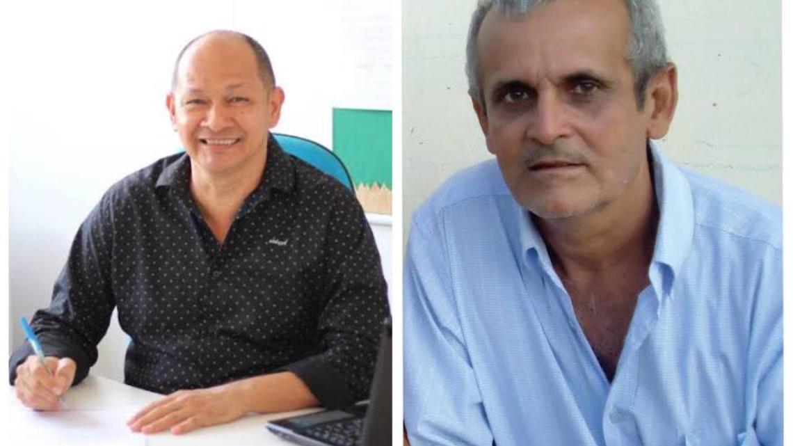 Bomba – Áudio de secretário de educação e vereador Herasmo Leite, revela que seletivo para contratação de professores foi um jogo de cartas marcadas em Pinheiro