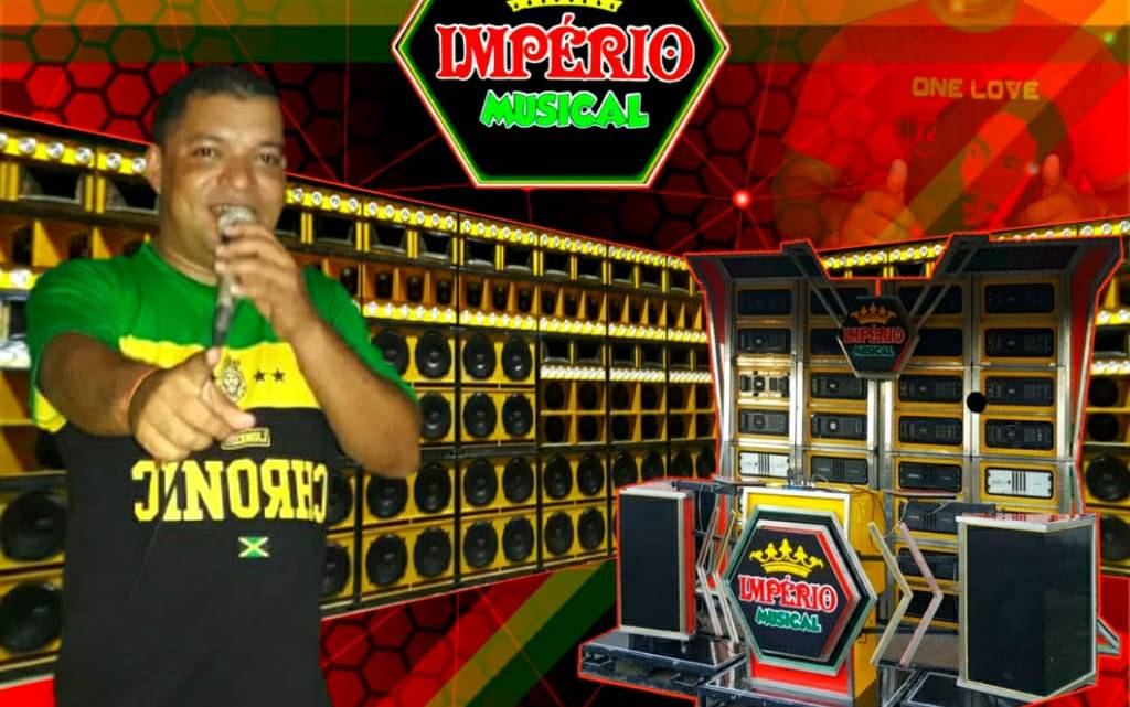 Após comunicar seu desligamento da Império Musical, Dj Edy Marley diz que em breve irá anunciar contrato com outra grande radiola do Maranhão