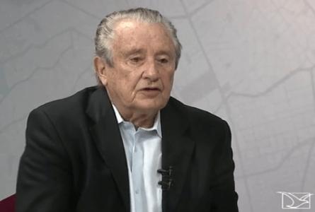 Zé Reinaldo vê confiança extrema de Flávio Dino em Carlos Brandão