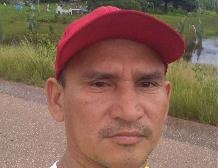 Turilândia – Vereador Ribinha Sampaio emite nota de pesar pelo falecimento do professor Pedro Edilson, vítima de Covid-19
