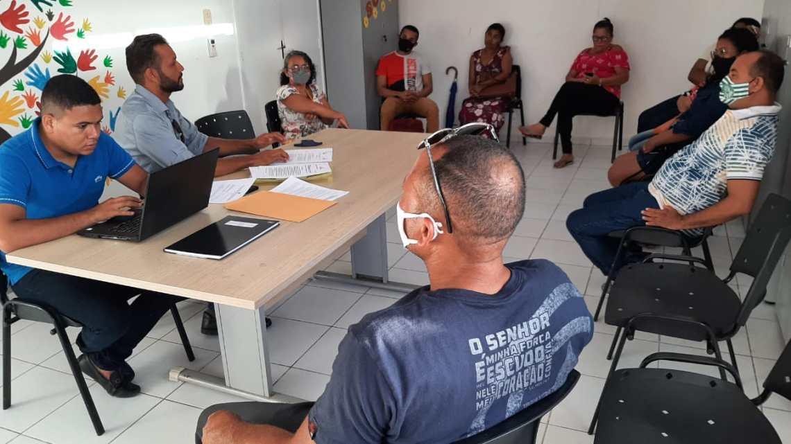 Prefeitura de Porto Rico do Maranhão, por meio da secretaria de Turismo e Meio Ambiente, cria o Conselho Municipal de Turismo